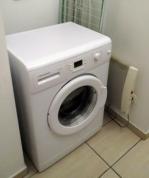洗濯機も色々