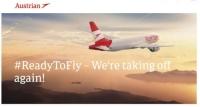朗報! 6月15日からオーストリア航空、運航再開