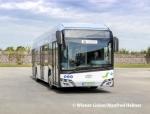 Wiener Linienで燃料電池バスの実用化テスト実施中
