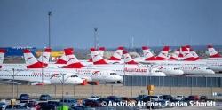 オーストリア航空 7月から長距離路線復活