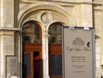 Café Oper Wienが閉店