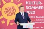 本日開幕、「Cultural Summer 2020」