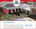 「Königreich der Eisenbahnen」オープン