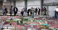 写真特集 Feierliche Eröffnung - 6. August 2020「Königreich der Eisenbahnen」