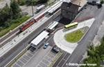 ÖBB Bahnhof Sillian近代化にみる考え方