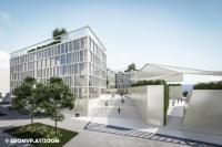 壮大な試み 宗教キャンパス建設プロジェクト
