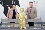 WIENBEETHOVEN2020 ベートーヴェンの黄金像が届きました