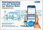Wiener Lokalbahnenが新サービスの実証実験をスタート
