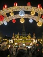 ウィーンのクリスマスマーケット2020続報