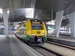 ÖBBがRaaberbahn車両メンテナンスを契約