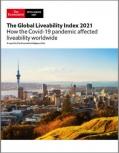 ウィーンが「世界で最も住みやすい都市」から陥落