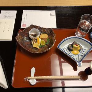 金沢で最も歴史ある料理屋 つば甚@金沢市寺町(^^)