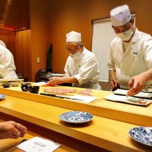小松弥助@金沢市本町でレジェンドが握る寿司を堪能(^^)前編