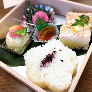 金沢の老舗の料亭が作るお弁当を食らう@大友楼(^^)