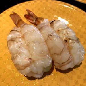 回転寿司 左衛門@金沢市泉が丘で旬ネタを食らう(^^)