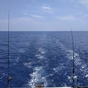 タイランド釣り 暴走ギャング イソマグロ シミラン島