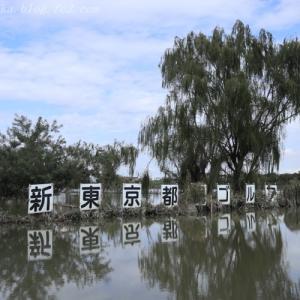 荒川河川敷