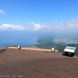 夏の北海道ひとり旅14 - 有珠山