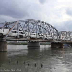 京成本線荒川橋梁