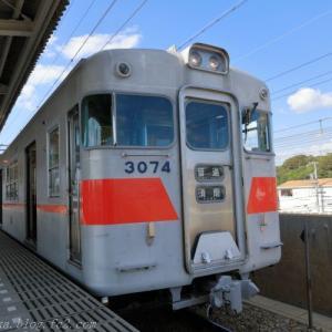 関西鉄道ひとり旅11 - 山陽電車 人丸前駅