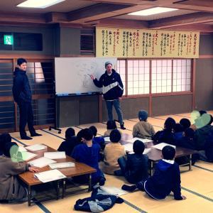 〔大野市学童野球〕低学年チーム・オール大野ジュニア活動開始(^^)