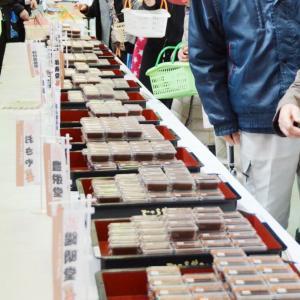 (つながり・大野市)福井県×伝統食で地域磨き…でっち羊かん