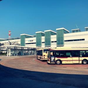 (大野市公共交通)6/1から通常通りになります…京福バス運行状況