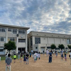 (地域のつながり)2年ぶり開催!おはようマラソン&ラジオ体操