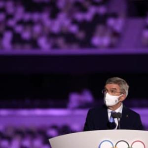 オリンピック関係者よ、バッハ会長の演説に学べ!