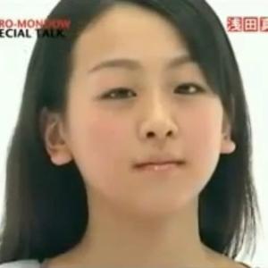 32歳イチロー&15歳浅田真央のカワイイ動画