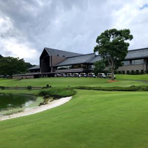 R26 富士市原ゴルフクラブ