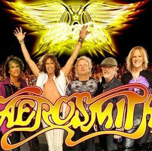 Aerosmith @Tokyo Dome ~11/30, 2011~