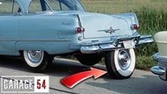 1950年代の縦列駐車簡単システムを再現してみたwwww
