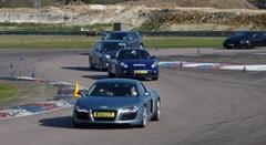 レース・サーキット走行専用保険ならサーキットのクラッシュも保証してくれるらしいぞ