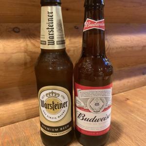 久々ドイツビール