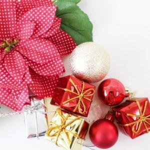始まりました!クリスマス限定秘術