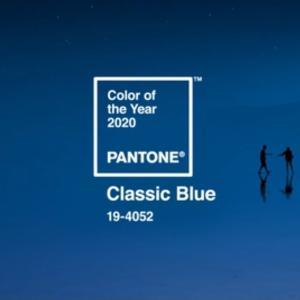 侮れない色のイメージ「青」