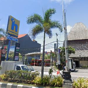 ロックダウン中???のバリ島でショッピングモールに行ってきた。