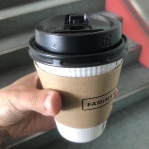 LINEペイクーポンでコーヒーGET