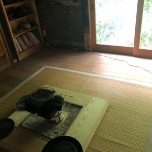 夏休みは長野の秘密基地へ‼️