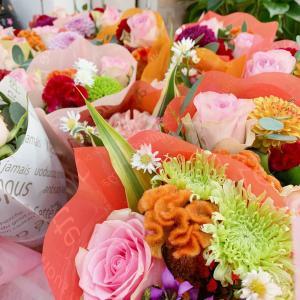【カルディ&花屋でハロウィンテーブルにコレを買えばできる@西葛西】