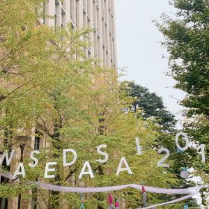 【大学の文化祭と高校文化祭へ】