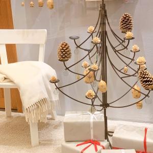 【クリスマスツリーを見ながら丸の内、四ツ谷】