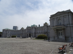 The Furniture in the Former Crown Prince's Palace ①