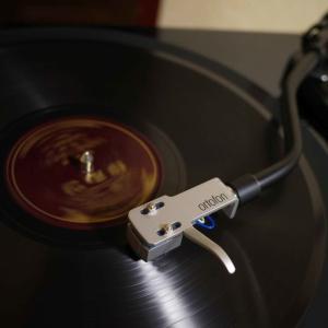 御詠歌のSPレコード再生→録音