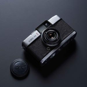 初めてのカメラ、オリンパス・ペンS