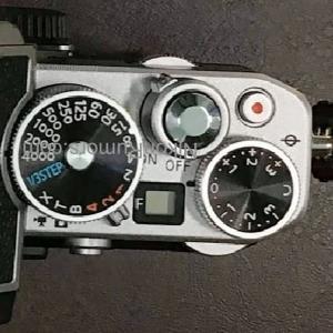 【写真機パラダイス】ニコン「Z fc」のリーク画像