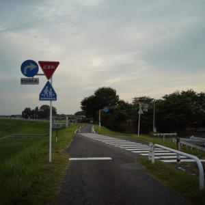 道は在る・・・