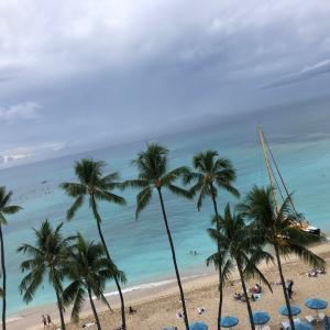 ハワイで一番好きな島は?