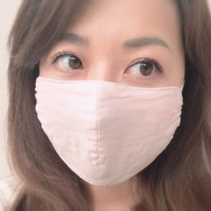 腕上げました!マスク着用義務化